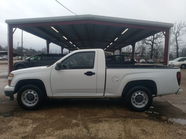 2012 Chevrolet Colorado Houston, Mississippi 3