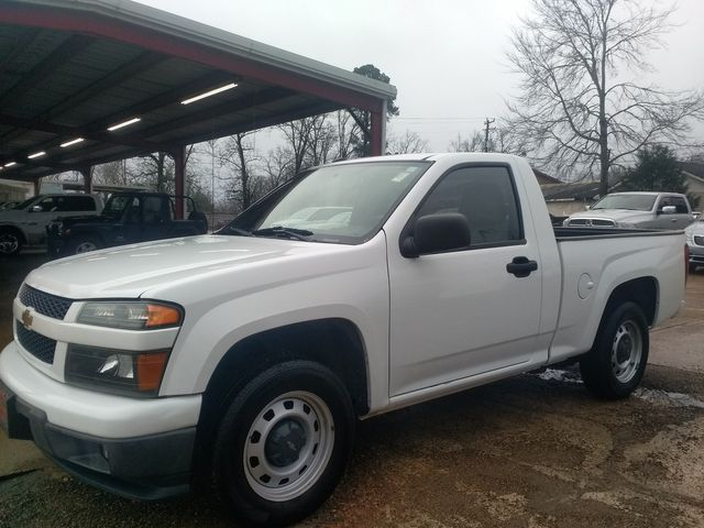 2012 Chevrolet Colorado Houston, Mississippi 1