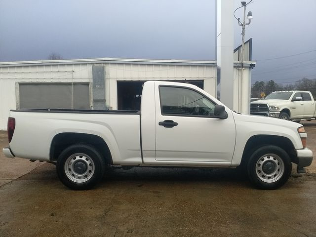2012 Chevrolet Colorado Houston, Mississippi 2