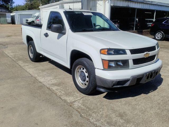 2012 Chevrolet Colorado Houston, Mississippi 1