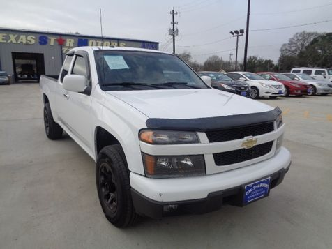 2012 Chevrolet Colorado Work Truck in Houston