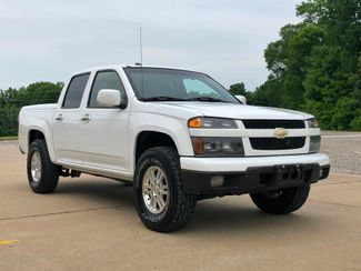 2012 Chevrolet Colorado LT w/1LT in Jackson, MO 63755