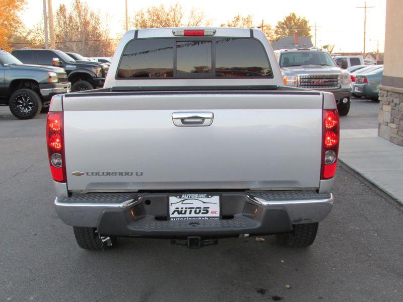 2012 Chevrolet Colorado LT  Crew Cab Z71  city Utah  Autos Inc  in , Utah