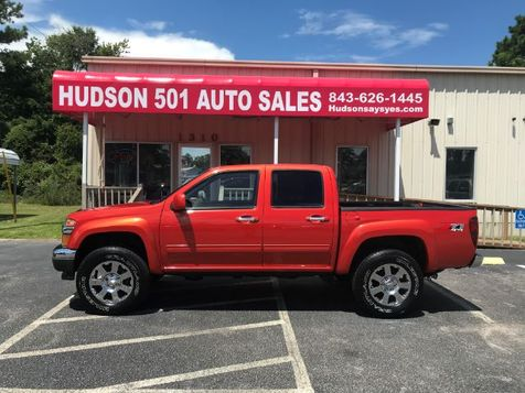 2012 Chevrolet Colorado LT w/2LT | Myrtle Beach, South Carolina | Hudson Auto Sales in Myrtle Beach, South Carolina