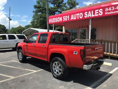 2012 Chevrolet Colorado LT w/2LT | Myrtle Beach, South Carolina | Hudson Auto Sales in Myrtle Beach, South Carolina