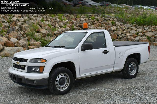 2012 Chevrolet Colorado Work Truck Naugatuck, Connecticut