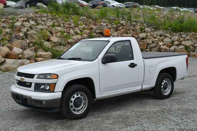 2012 Chevrolet Colorado Work Truck Naugatuck, Connecticut 2