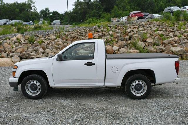 2012 Chevrolet Colorado Work Truck Naugatuck, Connecticut 3
