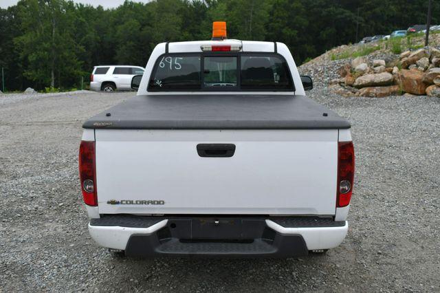2012 Chevrolet Colorado Work Truck Naugatuck, Connecticut 5