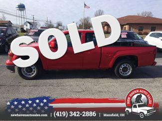 2012 Chevrolet Colorado EXT CAB in Mansfield, OH 44903