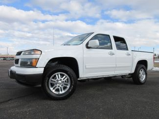2012 Chevrolet Colorado in , Colorado