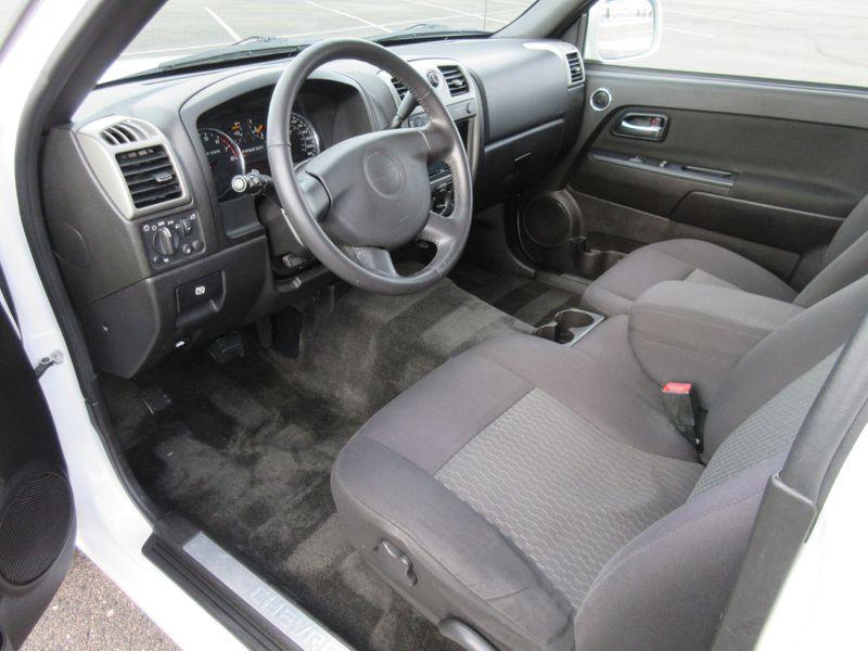 2012 Chevrolet Colorado LT Crew 4X4  Fultons Used Cars Inc  in , Colorado