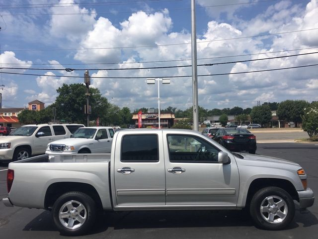 2012 Chevrolet Colorado LT w/1LT in Richmond, VA, VA 23227