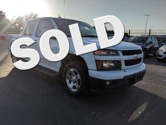 2012 Chevrolet Colorado LT w/1LT in San Antonio, TX 78233