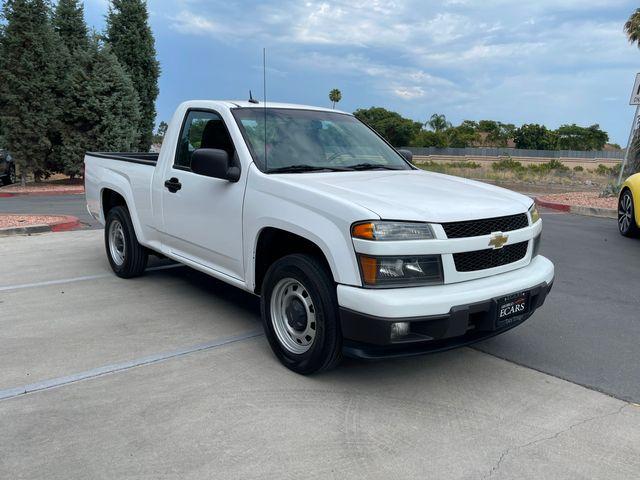 2012 Chevrolet Colorado Work Truck in San Diego, CA 92126