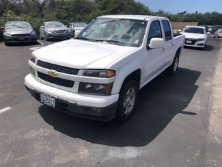 2012 Chevrolet Colorado in San Luis Obispo CA