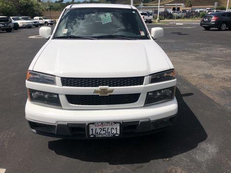 2012 Chevrolet Colorado LT w/1LT | San Luis Obispo, CA | Auto Park Sales & Service in San Luis Obispo, CA