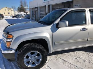 2012 Chevrolet Colorado LT  city MA  Baron Auto Sales  in West Springfield, MA