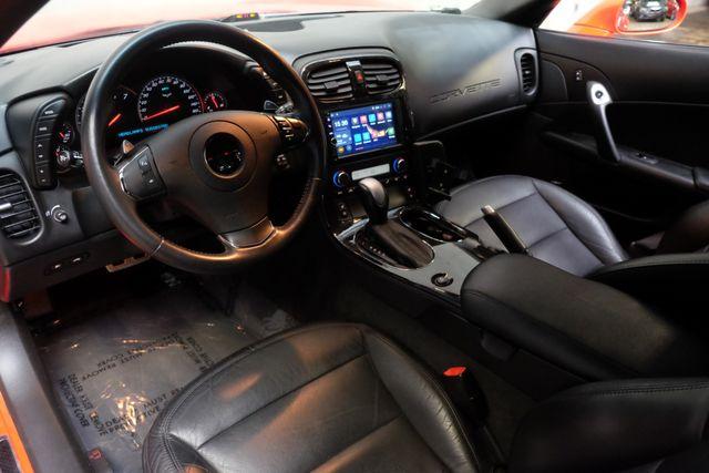 2012 Chevrolet Corvette Z16 Grand Sport Heads & Cam w/ 3LT in Addison, TX 75001