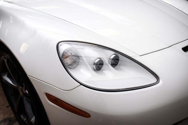2012 Chevrolet Corvette Z16 Grand Sport w/2LT in Addison, TX 75001