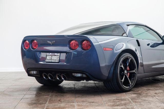2012 Chevrolet Corvette Z16 Grand Sport Cammed With Many Upgrades in Addison, TX 75001