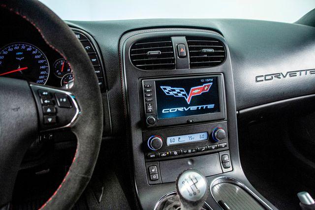 2012 Chevrolet Corvette Z16 Grand Sport 3LT Centennial Edition in Addison, TX 75001
