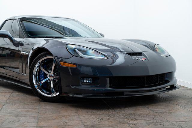 2012 Chevrolet Corvette Z16 Grand Sport 2LT With Many Upgrades in Addison, TX 75001