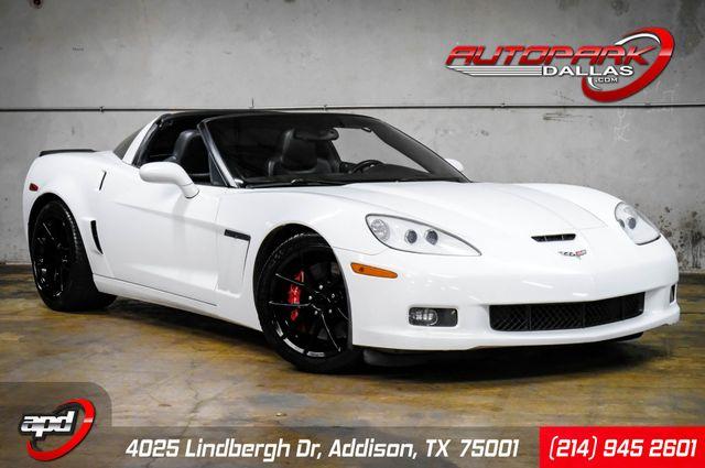 2012 Chevrolet Corvette Z16 Grand Sport w/2LT CAMMED in Addison, TX 75001