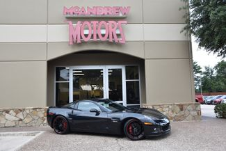 2012 Chevrolet Corvette ZO6 w/3LZ Centennial Special Edition Only 100 built in Arlington, TX Texas, 76013