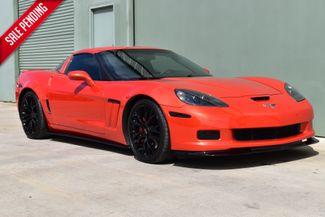 2012 Chevrolet Corvette Z16 Grand Sport w/1LT | Arlington, TX | Lone Star Auto Brokers, LLC-[ 2 ]
