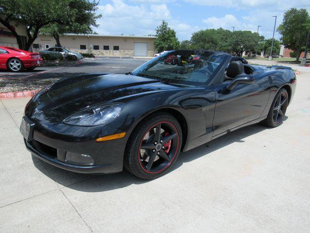 2012 Chevrolet Corvette w/3LT Austin , Texas 1
