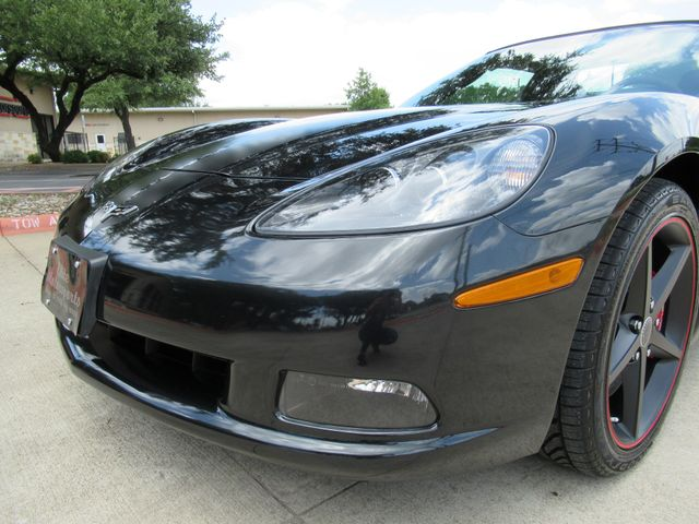 2012 Chevrolet Corvette w/3LT Austin , Texas 18