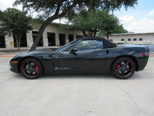 2012 Chevrolet Corvette w/3LT Austin , Texas 2