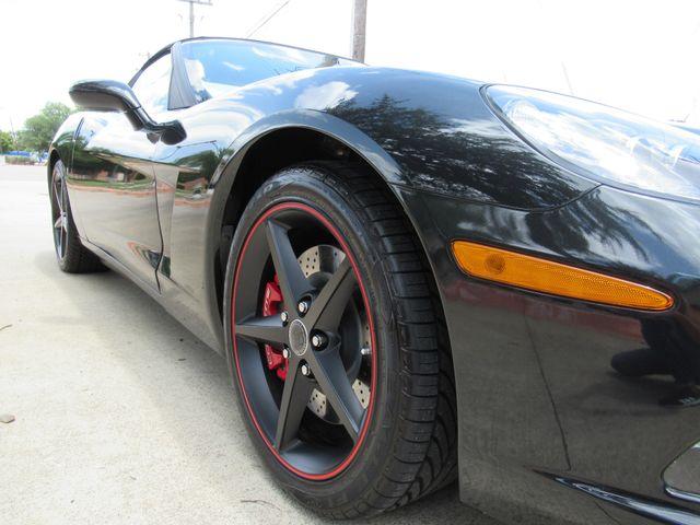 2012 Chevrolet Corvette w/3LT Austin , Texas 20