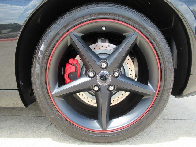 2012 Chevrolet Corvette w/3LT Austin , Texas 25