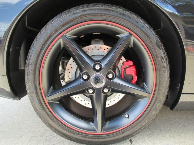2012 Chevrolet Corvette w/3LT Austin , Texas 26