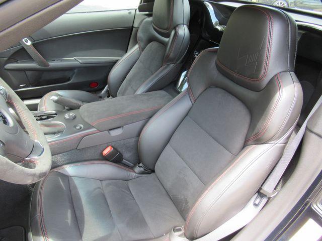 2012 Chevrolet Corvette w/3LT Austin , Texas 29