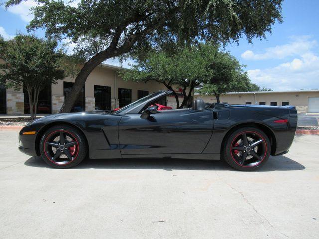 2012 Chevrolet Corvette w/3LT Austin , Texas 3