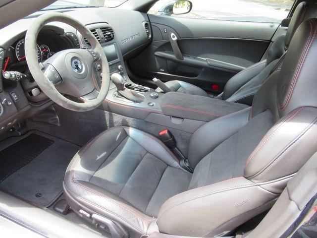 2012 Chevrolet Corvette w/3LT Austin , Texas 30