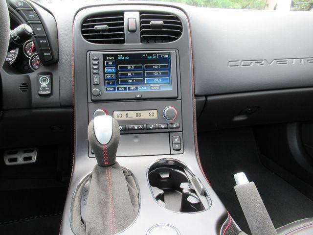 2012 Chevrolet Corvette w/3LT Austin , Texas 33