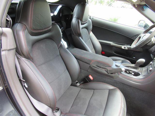 2012 Chevrolet Corvette w/3LT Austin , Texas 35