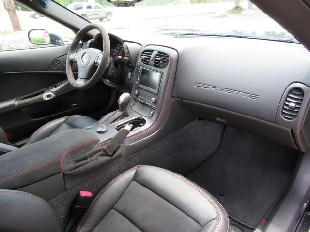 2012 Chevrolet Corvette w/3LT Austin , Texas 36