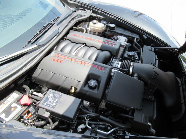 2012 Chevrolet Corvette w/3LT Austin , Texas 38