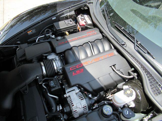 2012 Chevrolet Corvette w/3LT Austin , Texas 39