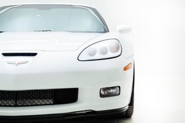 2012 Chevrolet Corvette Grand Sport Supercharged & Cammed in TX, 75006