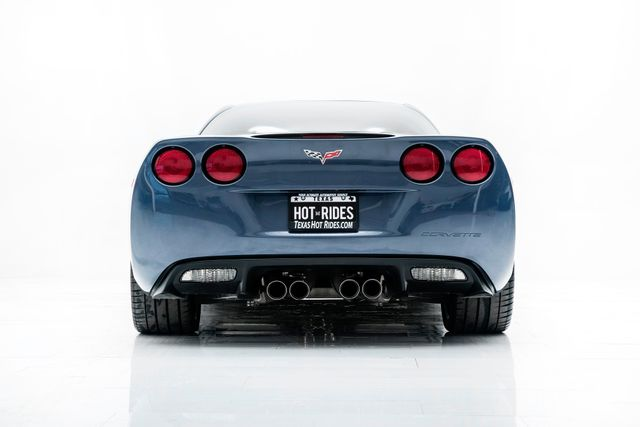2012 Chevrolet Corvette Cammed With Many Upgrades in , TX 75006