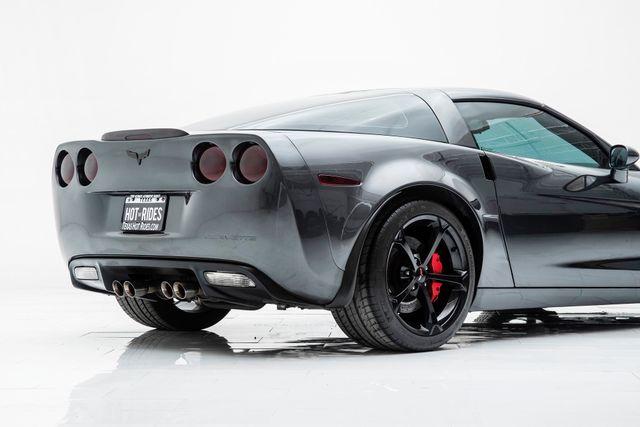 2012 Chevrolet Corvette Z16 Grand Sport in , TX 75006