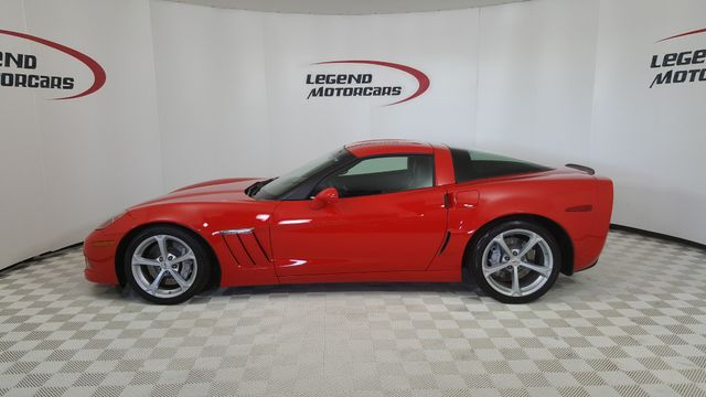 2012 Chevrolet Corvette Z16 Grand Sport w/1LT in Carrollton, TX 75006