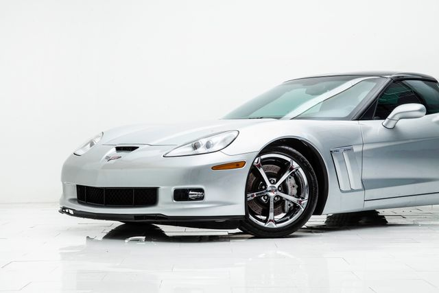 2012 Chevrolet Corvette Z16 Grand Sport 3LT in , TX 75006