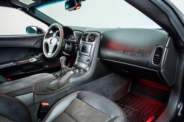 2012 Chevrolet Corvette Grand Sport 3LT Centennial Edition With Upgrades in , TX 75006